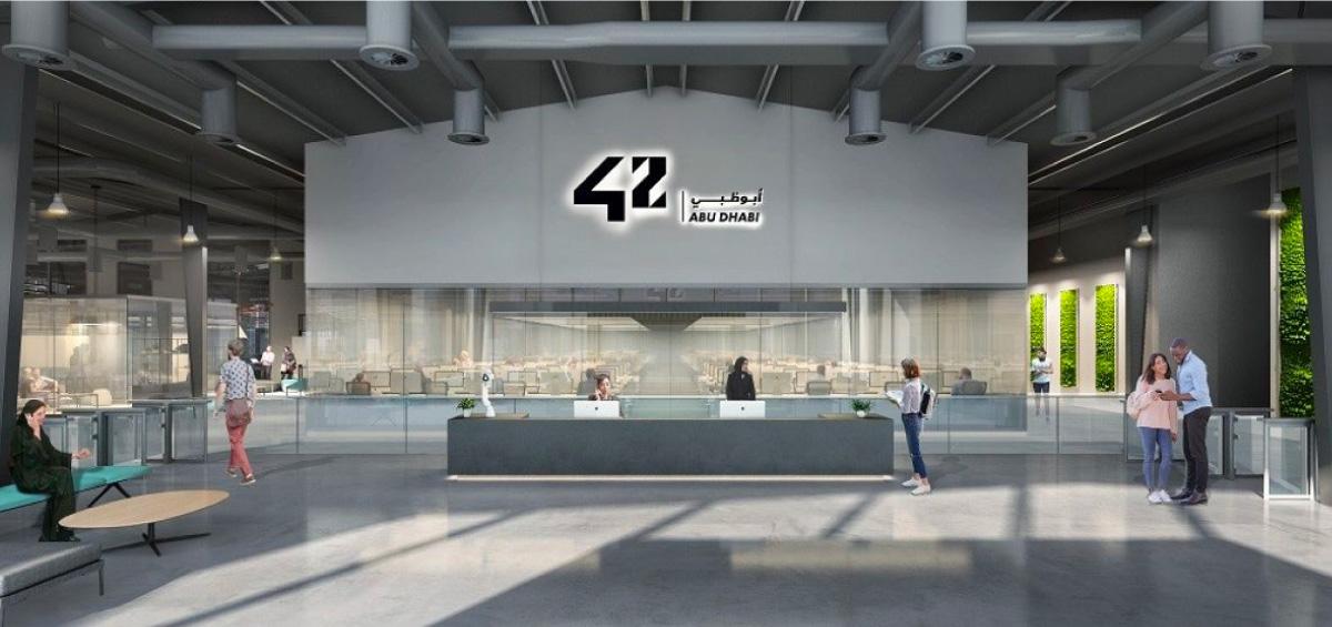 42 Abu Dhabi