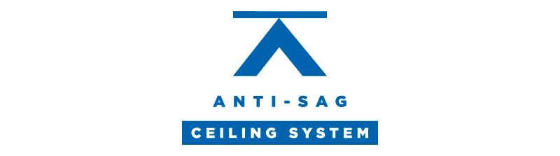 ANTI-SAG Logo