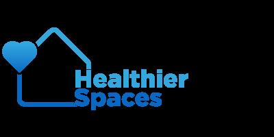 Healthier Spaces logo