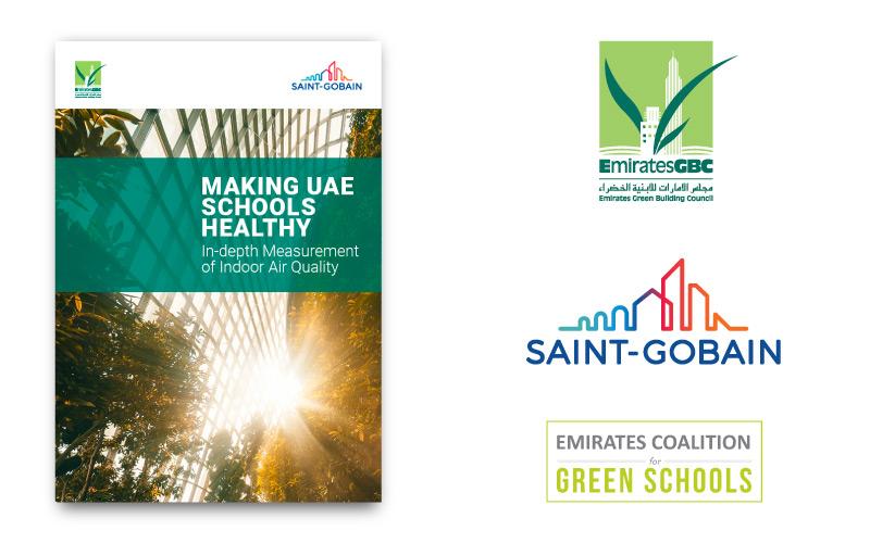 Report by Saint-Gobain UAE and EGBC