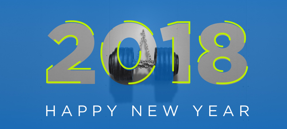 Gyproc ME wishes you a great 2018