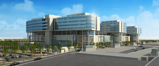 Gyproc secures more hospital projects