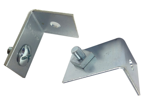 Gypframe Soffit Cleat launched in the Middle East!