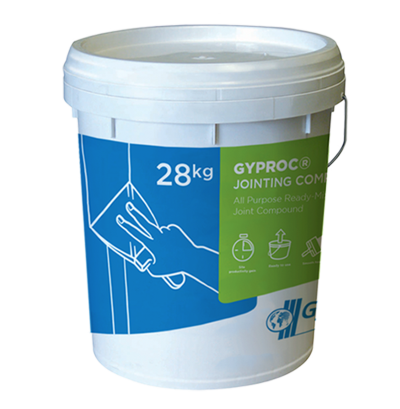 Gyproc Jointing Compound now DCL certified | Gyproc Middle East