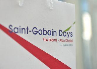 Saint-Gobain Days, Yas Island   14-15 April 2015