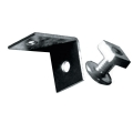 Soffit Cleat with Nut & Bolt
