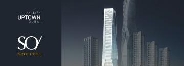 SO Uptown Dubai by Sofitel thumbnail