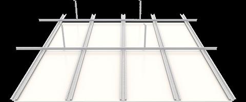 Gyproc MF Ceiling
