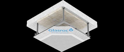 Glasroc® X Board