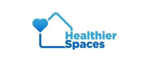 Healthier Spaces logo