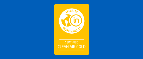 About Intertek's Clean Air GOLD