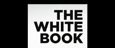 WHITE BOOK sneak peek thumbnail