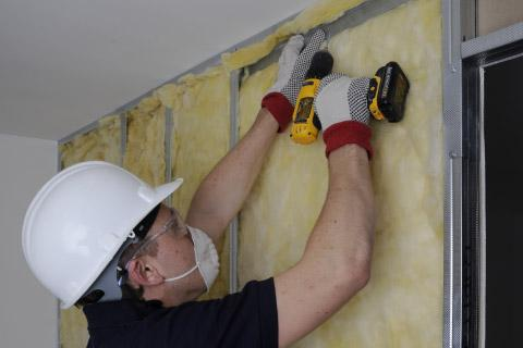 Gypwall Classic Gyproc Middle East