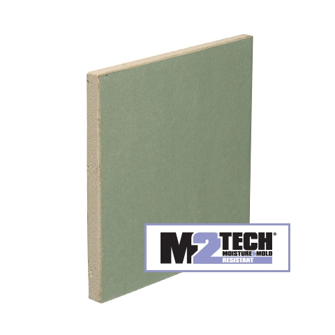 M2TECH Plasterboard from Gyproc Middle East