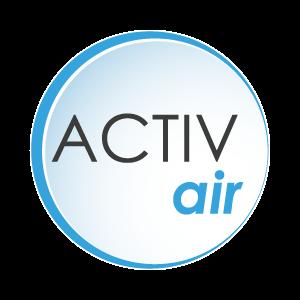 Activ'Air Logo