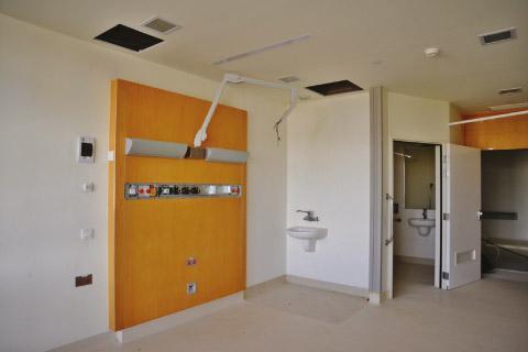 Oasis Hospital, Al Ain, UAE