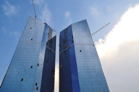 Samariya Towers, Qatar