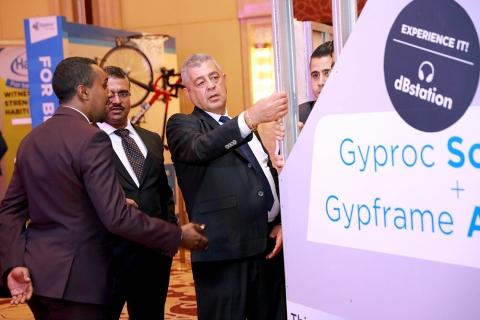 Gyproc ME Trophy Gypframe