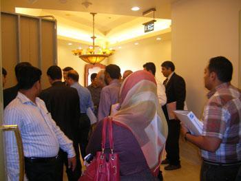 Saint-Gobain Gyproc hosts drylining system seminars across the Middle East