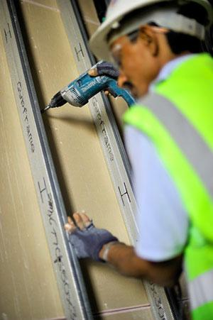 Saint-Gobain Gyproc launches SpecSure the future proofed drylining system warranty across the Middle East