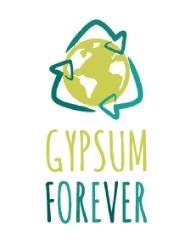 Gypsum Forever Logo